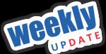 Weekly Update image in a cloud